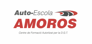 Autoescuela Amoros es uno de nuestros clientes empresa